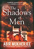 The Shadows of Men: Wyndham and Banerjee Book 5 (Wyndham and Banerjee series) (English Edition)