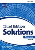Solutions 3rd Edition Advanced. Workbook (Solutions Third Edition)