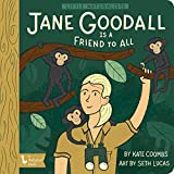 Little Naturalists Jane Goodall and the Chimpanzees