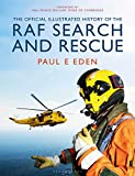 The Official Illustrated History of RAF Search and Rescue