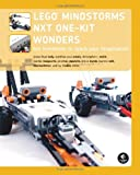 LEGO MINDSTORMS NXT One Kit Wonders: Ten Inventions to Spark Your Imagination: v. 2