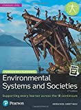 Pearson Baccalaureate: Environmental Systems and Societies: Industrial Ecology (Pearson International Baccalaureate Diploma: International Editions)