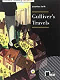 GULLIVER'S TRAVELS LIFE SKILLS (FREE AUDIO) (Black Cat. reading And Training)