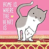 Home Is Where the Heart Is (Emma Dodd's Love You Books)