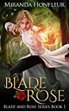 Blade & Rose (Blade and Rose Book 1) (English Edition)