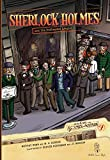 Sherlock Holmes And The Redheaded League #7: Case 7: 07 (On the Case With Holmes and Watson)