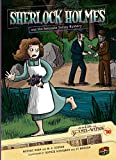 Sherlock Holmes and the Boscombe Valley Mystery: Case 10 (On the Case with Holmes and Watson) (English Edition)