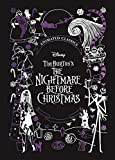 Disney Tim Burton's The Nightmare Before Christmas (Disney Animated Classics)