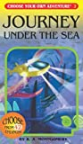 CYOA 002 JOURNEY UNDER THE SEA (Choose Your Own Adventure)