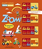 Zoom!: 4 Activities in 1!: 2 (Matching Game Book)