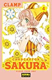 CARD CAPTOR SAKURA CLEAR CARD ARC 04