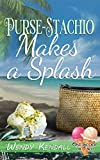 Purse-Stachio Makes a Splash (One Scoop or Two) (English Edition)