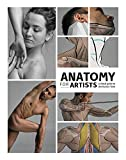 Anatomy for Artists: A visual guide (3d Total Pub)