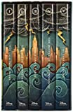 Percy Jackson and the Olympians Hardcover Boxed Set by Rick Riordan(2014-05-25)
