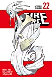 Fire Force Vol. 22 (English Edition)