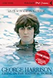 George Harrison: living in the material world. DVD. Con libro (Real cinema)