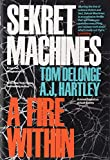 Sekret Machines 2. A Fire Wit: A Fire Within