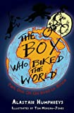 The Boy who Biked the World Part One: On the Road to Africa (English Edition)