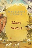 Many Waters (Madeleine L'Engle's Time Quintet) [Idioma Inglés]: 4