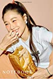 GONG HYO JIN NOTEBOOK : DIARY JOURNAL FOR KPOP FANS: PERFECT FOR GIFT : 6X9 INCHES AND 110 PAGES