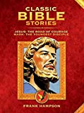 [Classic Bible Stories: Jesus - The Road of Courage/Mark, the Youngest Disciple] (By: Frank Hampson) [published: April, 2010]