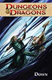 Dungeons & Dragons Vol. 3: Down (Dungeons & Dragons: Forgotten Realms) (English Edition)