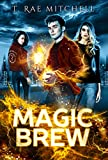 Magic Brew (English Edition)
