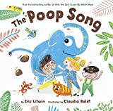 The Poop Song (English Edition)