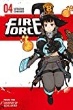 Fire Force Vol. 4 (English Edition)