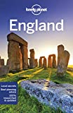 Lonely Planet England (Travel Guide) [Idioma Inglés]