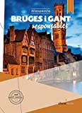 Bruges i Gant responsables (Alhenamedia responsable) (Catalan Edition)