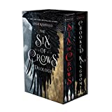 Six Of Crowds Boxed Set: Six of Crows, Crooked Kingdom