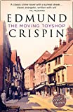 The Moving Toyshop (A Gervase Fen Mystery) (English Edition)