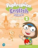 Poptropica English Islands Level 2 Handwriting Activity Book