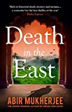 Death in the East: Wyndham and Banerjee Book 4 (Wyndham and Banerjee series) (English Edition)
