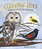 Counting Birds: The Idea That Helped Save Our Feathered Friends (Young Naturalist) (English Edition)
