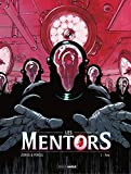 Les mentors - Tome 1 - Ana (French Edition)