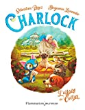 Charlock (Tome 3) - L'affaire du collier (French Edition)