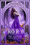 Rory, the Sleeper (Serenity House Book 4) (English Edition)