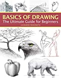 Basics of Drawing: The Ultimate Guide for Beginners (English Edition)
