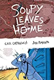 Soupy Leaves Home (Second Edition) (English Edition)