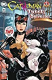 Catwoman/Tweety and Sylvester (2018) #1 (DC Meets Looney Tunes (2017-2018)) (English Edition)