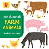 Mix And Match. Farm Animals (Baby Walker)