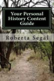 Your Personal History Content Guide (English Edition)