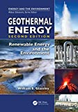 Geothermal Energy: Renewable Energy and the Environment, Second Edition (English Edition)