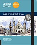 The Urban Sketching Art Pack: A Guide Book and Sketch Pad for Drawing on Location Around the World―Includes a 112-page paperback book plus 112-page sketchpad: 6 (Urban Sketching Handbooks)
