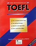 The Heinemann Elt Toefl Practice Tests
