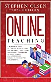 Online Teaching with Classroom and Zoom: 3 Books in One. An Easy and Practical Guide for The Perfect Post Covid Teacher Tips and Tricks to Boost ... with Google Classroom and Zoom Meeting