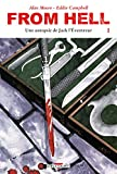 From Hell T01 - Édition couleur (French Edition)