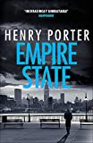 Empire State: A nail-biting thriller set in the high-stakes aftermath of 9/11 (Robert Harland)